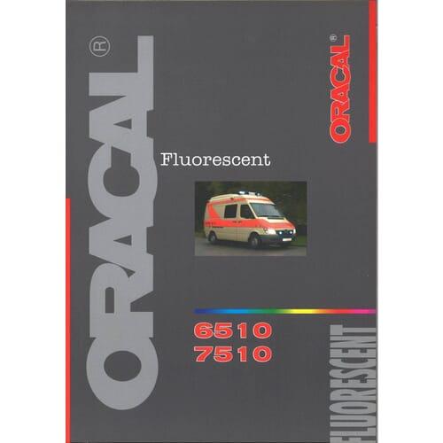 Oracal - 6510